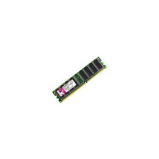 Kingston Memory/1GB DDR 400MHz NonECC DIMM CL3