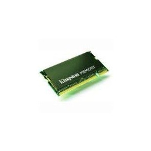 Photo of Kingston - Memory - 512 MB - MicroDIMM 172-Pin - DDR - 333 MHZ / PC2700 Computer Component