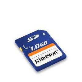 KINGSTON 1GB SECURED DIGITAL Reviews