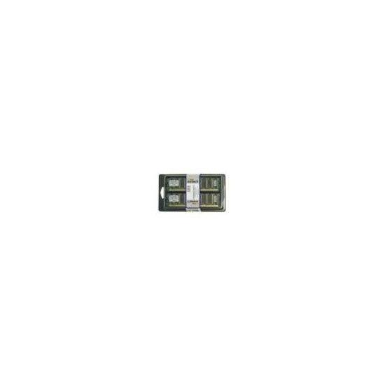 4gb Pc2-4200 Ddr2-533 Kit (ma248g/a)