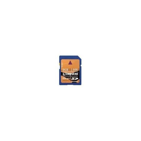 Kingston SD 2GB s