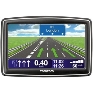 Photo of TOMTOM XXL IQ Routes Europe Edition Satellite Navigation