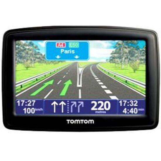 TOMTOM XL IQ routes edition²