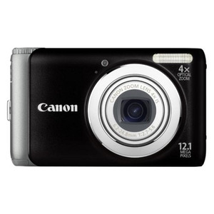 Photo of Canon Powershot A3150IS Digital Camera