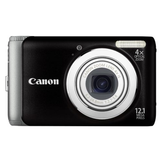 Canon Powershot A3150IS