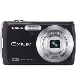 Casio Exilim EX-Z35 Reviews