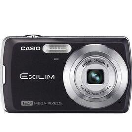 Casio Exilim EX-Z35 Reviews