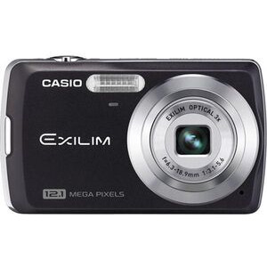 Photo of Casio Exilim EX-Z35 Digital Camera
