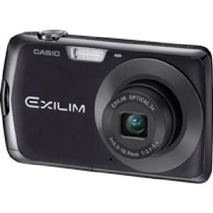 Photo of Casio Exilim Zoom EX-Z335 Digital Camera