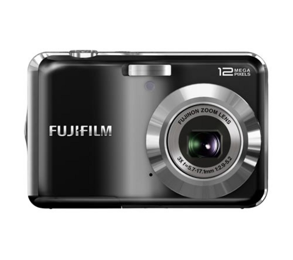 Fujifilm av100 инструкция
