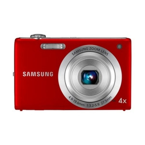 Photo of Samsung ST60/ST61 Digital Camera
