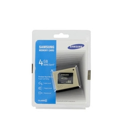Samsung mb-ss4g Reviews