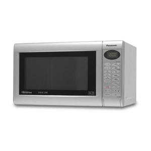 Photo of Panasonic NN-CT569MBPQ Microwave