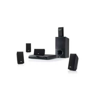 Photo of LG HT805TH Home Cinema System