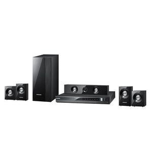 Photo of Samsung HT-C460 Home Cinema System