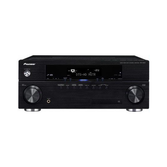 PIONEER VSX-2020 HOME CINEMA RECEIVER WITH INTERNET RADIO
