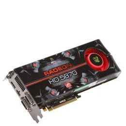 XFX ATI Radeon HD 5870 1024MB