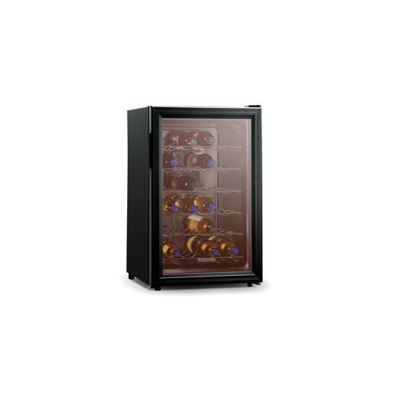 Baumatic BW28 Wine Cooler