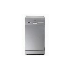 Photo of Baumatic BDF440SL 45CM Silver Dishwasher Dishwasher
