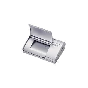 Photo of Dymo CARDSCAN Personal Business Card Scanner V8 Scanner