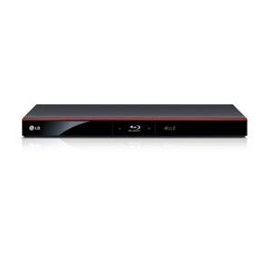 Photo of LG BD565 Blu Ray Player