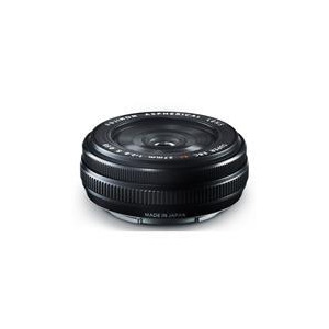 Photo of XF 27MM F2.8 Lens Camcorder Accessory