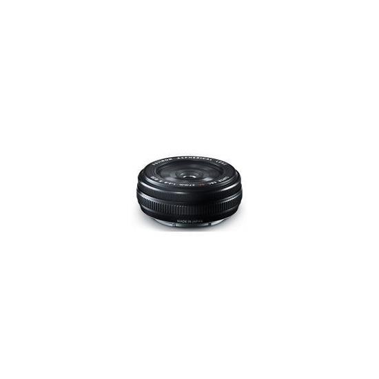 XF 27mm F2.8 Lens