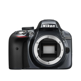 Nikon D3300 (Body Only) Reviews