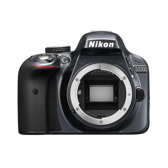 Nikon D3300 (Body Only)