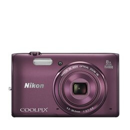 Nikon Coolpix S5300 Reviews