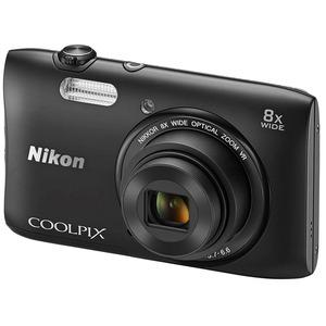 Photo of Nikon Coolpix S3600 Digital Camera
