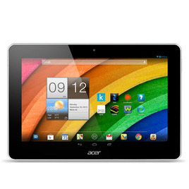 Acer Iconia A3-A10 Reviews