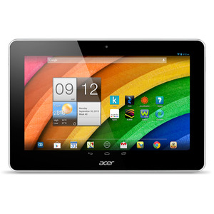 Photo of Acer Iconia A3-A10 Tablet PC