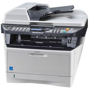 Photo of Kyocera Ecosys M2535DN Printer