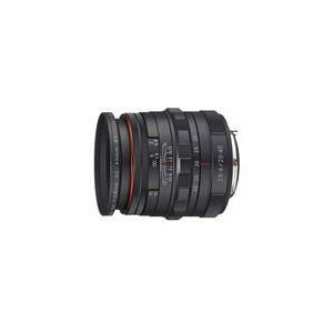 Photo of Pentax 20-40MM F/2.8-4 HD DA Lens
