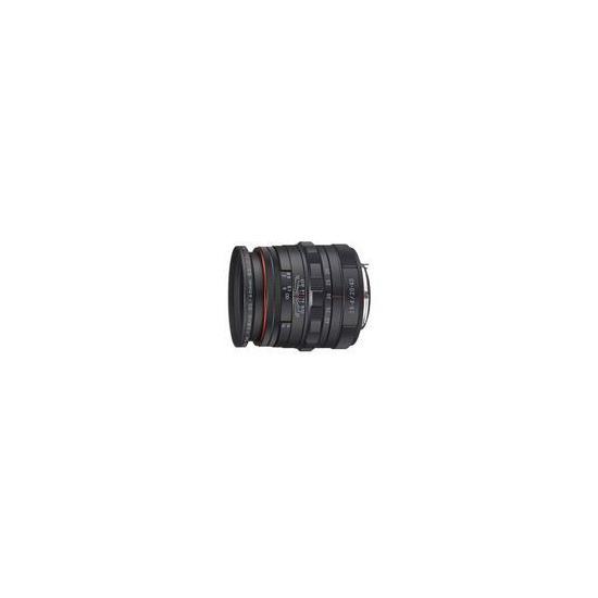 Pentax 20-40mm f/2.8-4 HD DA