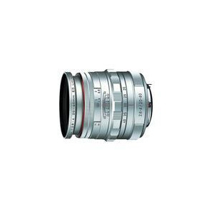 Photo of Pentax 20-40MM F/2.8-4 Lens In Silver Lens