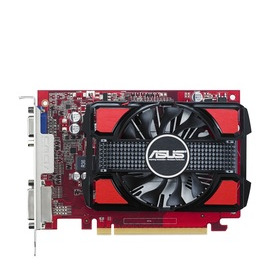 Asus AMD Radeon R7 250 1GB Reviews