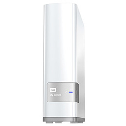 WD My Cloud 2TB WDBCTL0020HWT-EESN Reviews