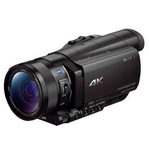 Photo of Sony FDR-AX100E Camcorder