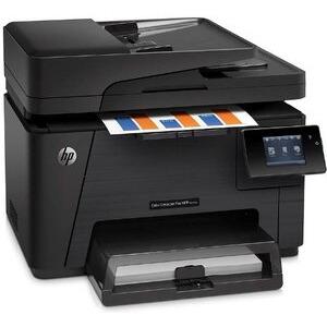 Photo of HP LaserJet Pro MFP M177FW 3-In-1 Colour Printer Printer