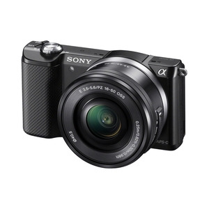 Photo of Sony Alpha A5000 Digital Camera