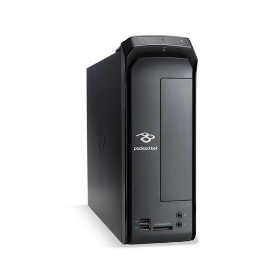 Packard Bell iMedia S2885