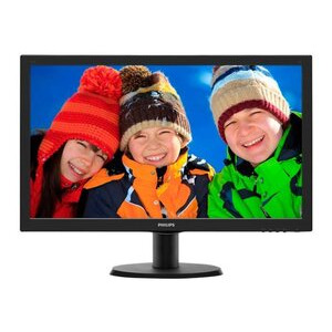Photo of Philips 243V5LHAB/00 Monitor