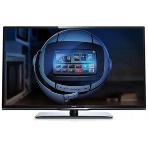 Photo of Philips 42PFL3208T Television