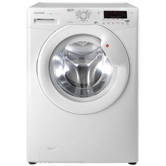 Hoover DYNS7144D1X 1400rpm Washing Machine 7kg Load Class A