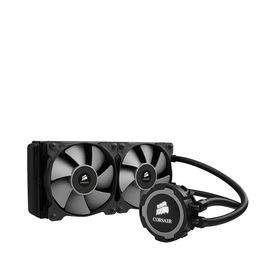 Corsair CW-9060016-WW Hydro Series™ H105 240mm Extreme Performance Liquid CPU Cooler Reviews