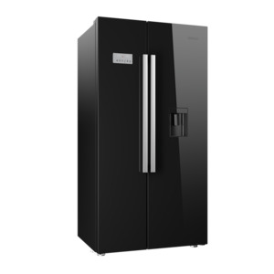 Photo of Beko ASD241 Fridge Freezer