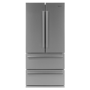 Photo of Beko Four Door GNE60020X Fridge Freezer
