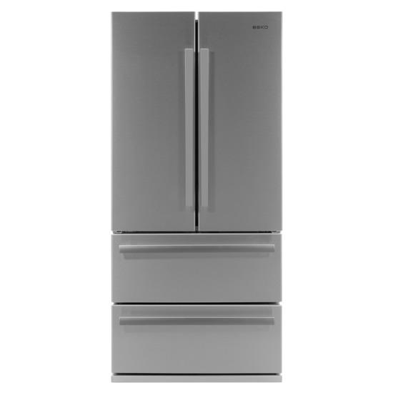 Beko Four Door GNE60020X